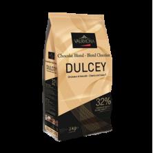 Chocolate Dulcey 250 gr Valrhona