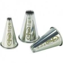 Boquilla PF 10 dientes Mallard Ferriere