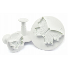 3 Cortadores PAS Mariposa