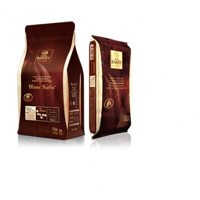 Chocolate Blanco Satin 250 gr