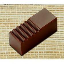Molde chocolate Rectangulo Mallard Ferri