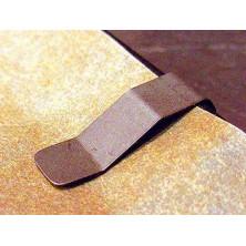 Pinzas para placas de pasteleria 4 ud