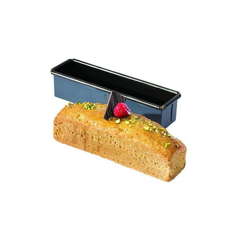 Molde cake rectangular 180x45