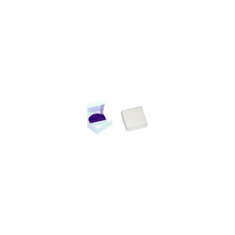 Caja blanca 25x8 cm