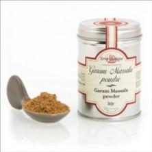 Garam Masala en polvo 60 gr