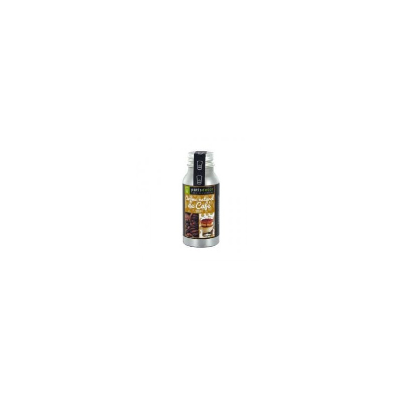 Aroma Natural de Cafe 50 ml