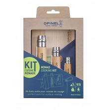 Kit de cocina nomada Opinel