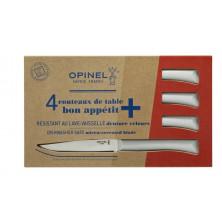 Estuche de cuchillos Bon appétit + Nube