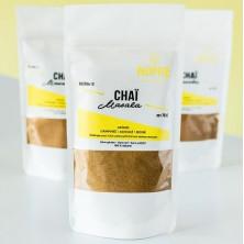 Mezcla de especias Chaï Masala - paquete de 75 g