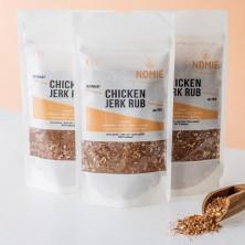 Mezcla de especias Chicken Jerk Rub - paquete de 75 g