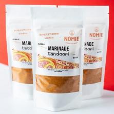 Mezcla de especias Marinada Tandoori- paquete de 75 g
